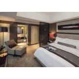De Grootte van de Koning van de Luxe van de Reeksen van de Slaapkamer van het Meubilair van de Slaapkamer van het Hotel van de Herberg van de vakantie