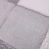 Настраиваемые Prewashed прочного удобные кровати устанавливает стеганая 3-х покрывалами Coverlet установить