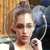 1.56 Серый цвет фотоего/объективы Brown Hmc