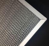 Filtro de graxa de capa de aço inoxidável