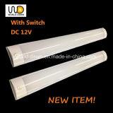 스위치를 가진 새로운 품목 0.3m LED 고정편 관