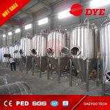 Fermentadora /Brewery de la cerveza del acero inoxidable que fermenta el equipo