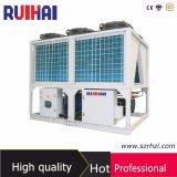 R407 Tipo de Bomba de calor do Chiller de Agua de parafuso arrefecidos a ar