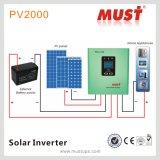 Marca de homologação CE deve Nova função pequenas Inversor Solar
