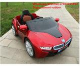 Batterieleistung und pp.-Plastiktyp Kind-kleine Spielzeug-Autos