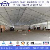 大きく大きいスパンによって使用される保管倉庫のイベントのテント