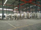 Depósitos de fermentación del vino del acero inoxidable para la venta