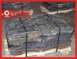 Gussteil-legierter Stahl-reibendes Zusatzgerät - Kugel-Tausendstel-Zwischenlage