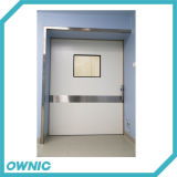 Accepter OEM Air-Tight porte coulissante automatique