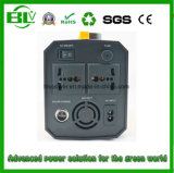 Bewegliches 12V 220V 100ah unterbrechungsfreies Batterie-Backup der Energien-System/UPS/backupbatterie von der chinesischen Shenzhen-Batterie-Fabrik mit auf lagerproben für die Prüfung