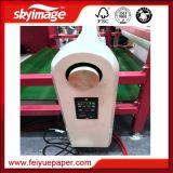 600mm*1.2m a base de aceite de rollo a rollo de la máquina de transferencia de calor