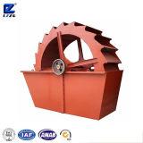 Hochwertige Silikon-Sand-Waschmaschine in China