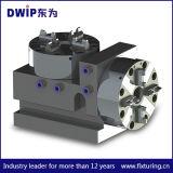 D100 горизонтальных и вертикальных пневматический патрон для обработки электродов