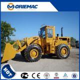 Cat 966L 6 tonne les chargeurs sur roues chargeuse avant du tracteur
