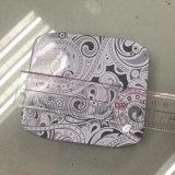 주문을 받아서 만들어진 인쇄 패킹 제품 Higed 뚜껑 금속 상자