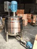Edelstahl-Lack-Mischmaschine mit Zerstreuer