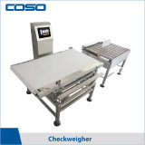 High Accuracy Check Weigher Weight Check Scale for Food Packaging