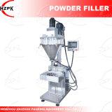 El polvo de semi-automático Máquina de Llenado/Polvo Fillerfrom China