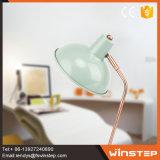 Máscara de lâmpada da tabela da leitura 15W 1200lm do projeto moderno para a HOME