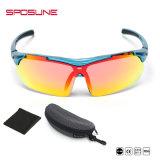 2017の上10のスポーツのサングラスの運動Eyewearの規定のサングラス