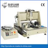 La máquina de grabado CNC Hobby pequeña máquina