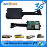 Monitoramento de Combustível Duplo 3G 4G Sistema de rastreamento de localização GPS