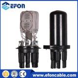 Tipo 1 del casquillo en hacia fuera encierro del empalme del cable óptico de fibra 7 hasta 72f
