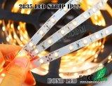 Высокое качество 5m 300 светодиодов водонепроницаемый SMD 2835 гибкая LED газа с маркировкой CE RoHS