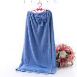 Flanela das mulheres/Bathrobe do algodão/pijama/Nightwear/saia relativos à promoção do banho