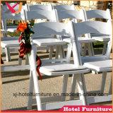 بلاستيك/راتينج/كرسي تثبيت خشبيّة لأنّ عرس/شاطئ/خارجيّة/فندق/مطعم/مأدبة/حديقة