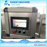 Le ressort de l'eau embouteillée Bottlling automatique La machine