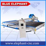熱い販売の安い中国人CNCのルーター、CNCの木製の打抜き機
