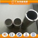 Profilo di alluminio della breve espulsione di termine d'esecuzione per varietà di industrie