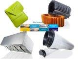 Apparatuur die van het Ultrasone Lassen van de hoge Frequentie de Automatische Plastic Plastic Kaart inbedden