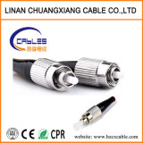 Cordon de raccordement à fibre optique FC-FC Mode unique