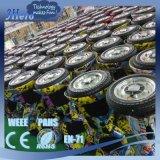 Vorstand-elektrischer Roller des Schwebeflug-10inch