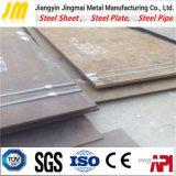 ASTM estándar A588 que resiste a la placa de acero resistente