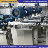 Liquide de Coriolis et débimètre à gaz de masse pour le système chimique de traitement des eaux