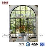Custom алюминиевые стеклянные двери петли для внешних цен