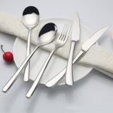 Комплект Cutlery Flatware нержавеющей стали