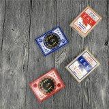 Cartões de jogo feitos sob encomenda feitos sob encomenda dos cartões de jogo da melhor qualidade