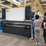 CNC de Hydraulische Rem 40tons 1600mm van de Pers