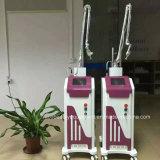 Dispositif chirurgical de secret de femmes de CO2 de peau fractionnaire de laser