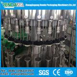 De automatische Kleinschalige Minerale Bottelmachine van het Drinkwater