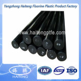 Plastique rond Rod de Rod de HDPE de grand diamètre