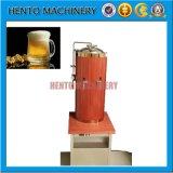 Distribuidor quente da máquina da cerveja da venda