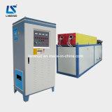 La barra de IGBT el calentamiento por inducción de la máquina para laminado de acero forjado