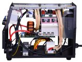 De Machine van Weldling van de Boog van de boog 400gt met de Geavanceerde Technologie van de Omschakelaar