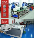 Impresora de escritorio ULTRAVIOLETA vendedora caliente, impresoras de alta velocidad (ápice UV4060)