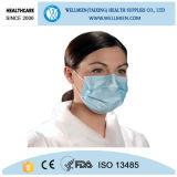 Maschera di protezione respirante chirurgica medica di consumo